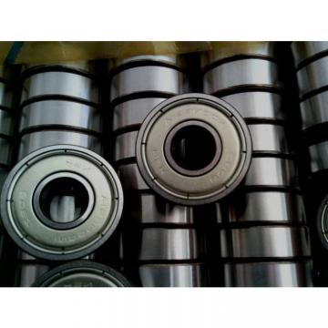 45 mm x 58 mm x 7 mm  skf 61809 bearing