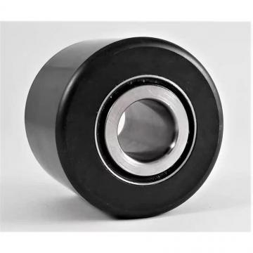 35 mm x 72 mm x 17 mm  skf 6207 bearing