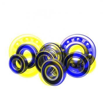 35 mm x 72 mm x 17 mm  skf 207 bearing