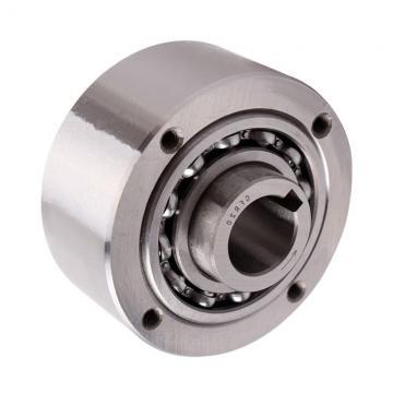 30 mm x 62 mm x 16 mm  koyo 6206 bearing
