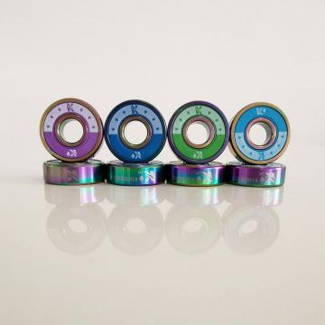 35 mm x 72 mm x 17 mm  nsk 6207 bearing