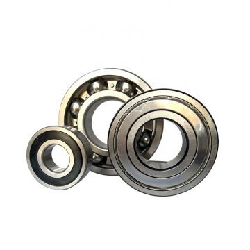 170 mm x 260 mm x 122 mm  NBS SL045034-PP cylindrical roller bearings