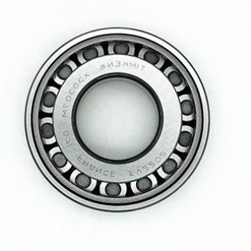 260 mm x 320 mm x 60 mm  NBS SL024852 cylindrical roller bearings