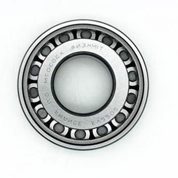 85 mm x 110 mm x 5,75 mm  NBS 81117TN thrust roller bearings