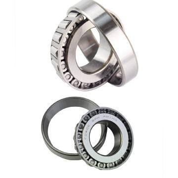 85 mm x 180 mm x 60 mm  NBS ZSL192317 cylindrical roller bearings