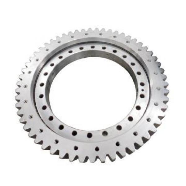 30 mm x 62 mm x 16 mm  skf nup 206 ecp bearing #2 image