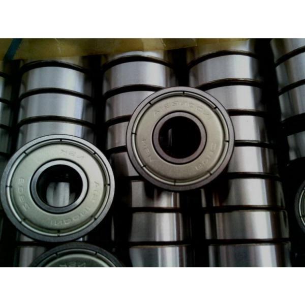 35 mm x 80 mm x 21 mm  skf 7307 becbp bearing #3 image