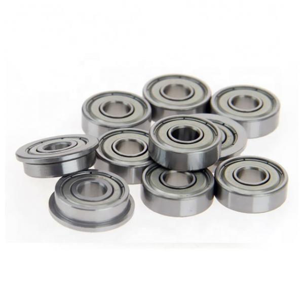 skf nu 208 bearing #3 image