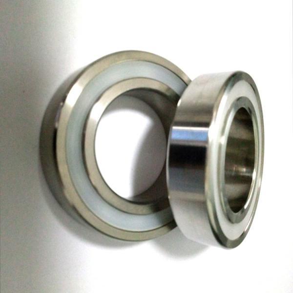 20 mm x 47 mm x 15 mm  nachi 20tab04 bearing #1 image