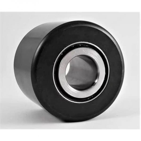90 mm x 190 mm x 43 mm  skf 6318 bearing #3 image