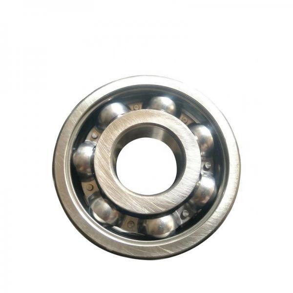 10 mm x 35 mm x 11 mm  skf 6300 bearing #1 image