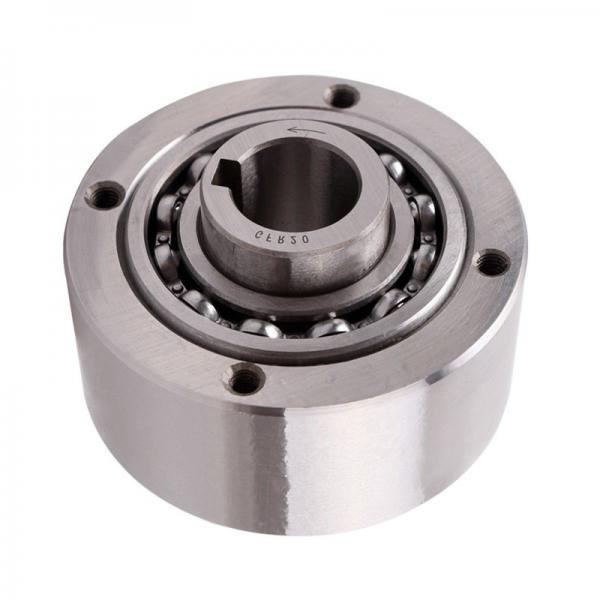 30 mm x 62 mm x 16 mm  skf nup 206 ecp bearing #1 image