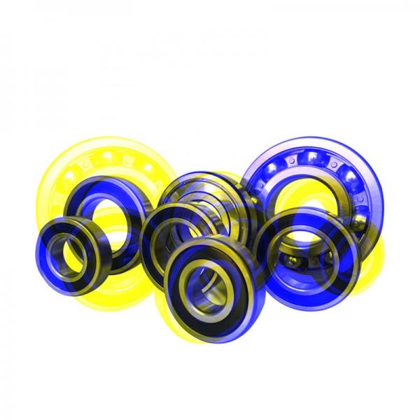 35 mm x 80 mm x 21 mm  skf 7307 becbp bearing #1 image