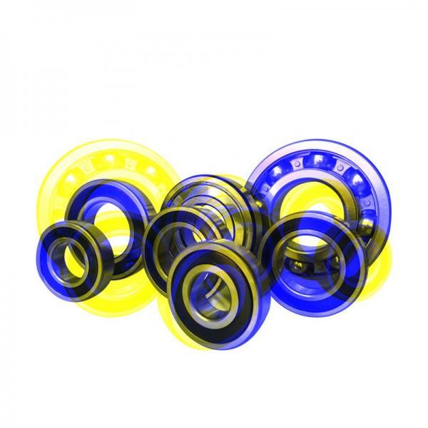 skf nj 208 bearing #3 image