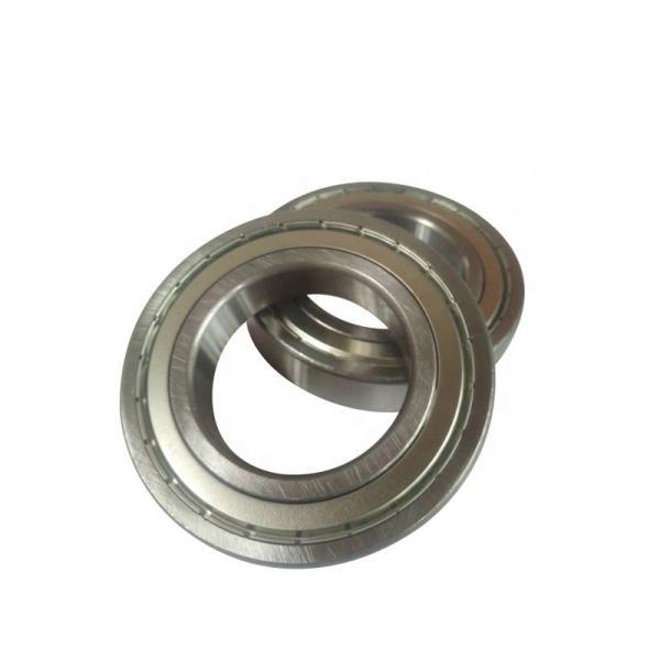AMI KHR206  Insert Bearings Cylindrical OD #3 image
