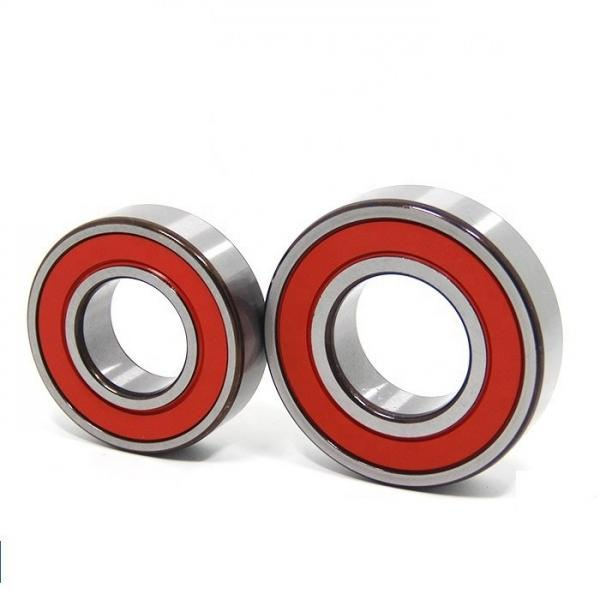 Car Parts Miniature Deep Groove Ball Bearings 608, 608zz, 608 2RS ABEC-1 ABEC-3 #1 image